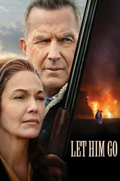 Let Him Go (2020) | Download Hollywood Movie