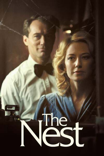 The Nest (2020) | Download Hollywood Movie