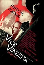 V for Vendetta (2005)   Download Hollywood Movie