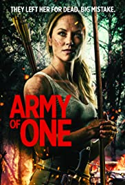 Army of One (2020) | Download Hollywood Movie