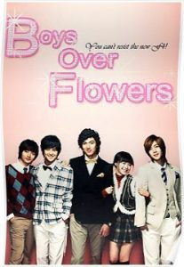 Read more about the article Boys Over Flowers (Complete) | Korean Drama