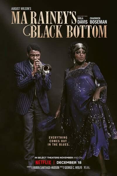 Ma Rainey's Black Bottom (2020) | Download Hollywood Movie