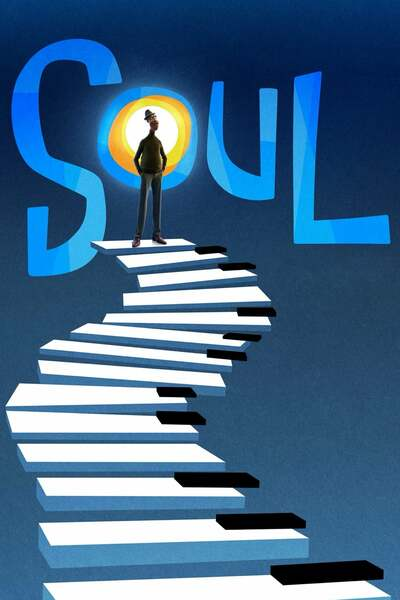 Soul (2020)   Download Hollywood Movie