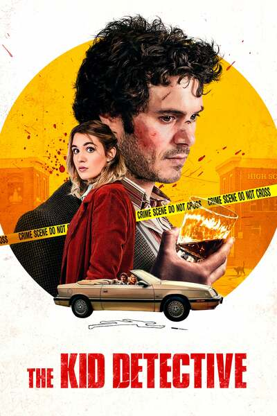 The Kid Detective (2020) | Download Hollywood Movie