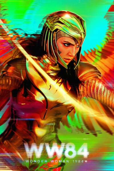 Wonder Woman 1984 (2020)   Download Hollywood Movie