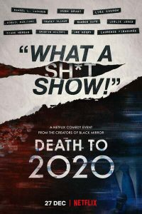 Death to 2020 (2020) | Download Hollywood Movie