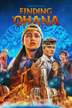 Finding Ohana (2021) | Download Hollywood Movie