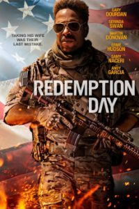 Redemption Day (2021) | Download Hollywood Movie