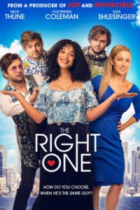 The Right One (2021)   Download Hollywood Movie