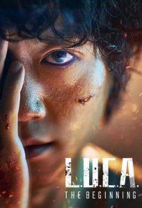 L.U.C.A The Beginning (Episode 10 Added) | Korean Drama