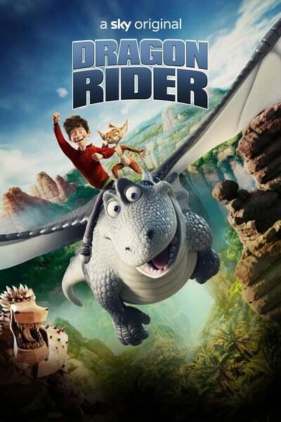 Dragon Rider (2021) | Download Hollywood Movie