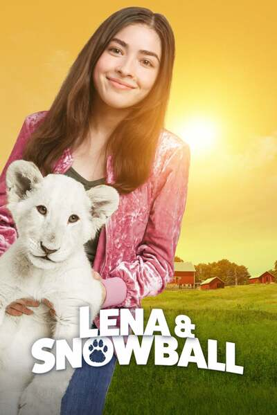 Lena and Snowball (2020) | Download Hollywood Movie