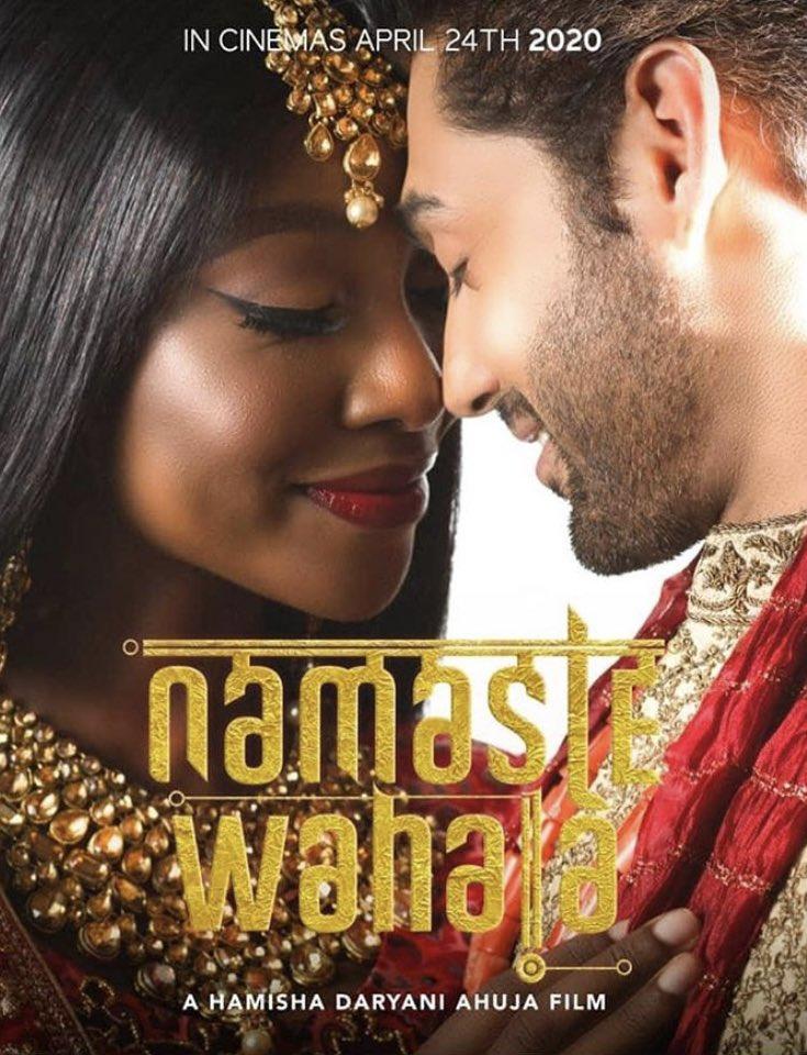 Namaste Wahala (2021)   Download Nollywood Movie