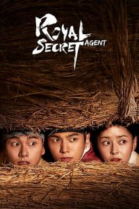 download royal secret agent korean drama