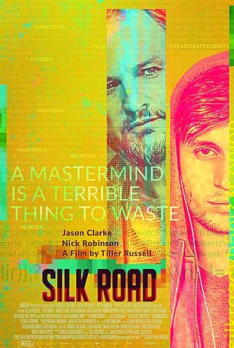 Silk Road (2021) | Download Hollywood Movie