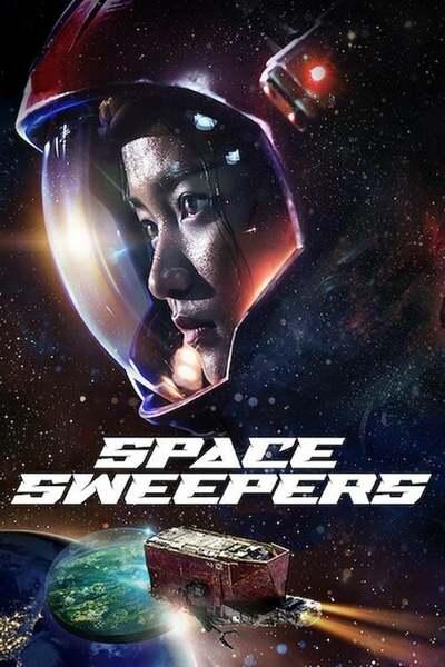 Space Sweepers (2020) | Download Korean Movie