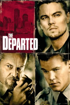 The Departed (2006) | Download Hollywood Movie