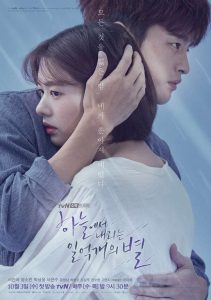 The Smile Has Left Your Eyes    Korean Drama