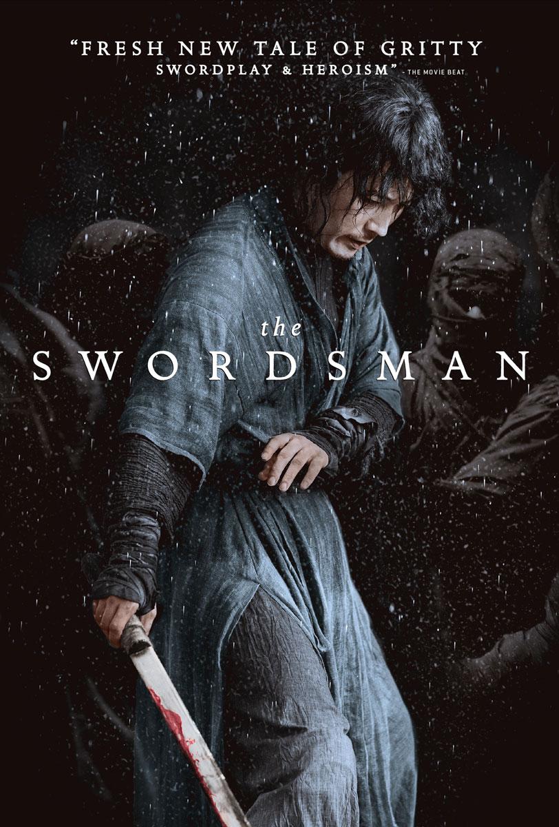 The Swordsman (2020) | Download Korean Movie