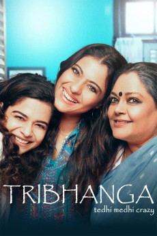 Tribhanga (2021)   Download Bollywood Movie