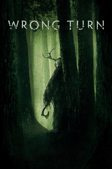 Wrong Turn (2021) | Download Hollywood Movie
