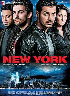 New York (2009)   Download Bollywood Movie