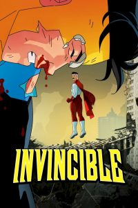 Invincible S01 (Episode 6 Added) | TV Series
