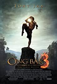 Ong Bak 3 (2010) | Download Thai Movie