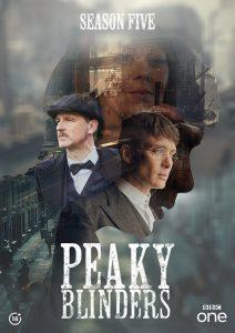 Peaky Blinders S05 (Complete) | TV Series