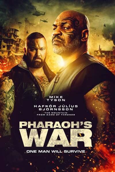 Pharaohs War (2021) | Download Hollywood Movie