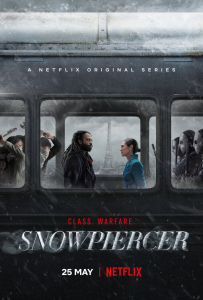 Read more about the article Snowpiercer S02 (Compete) | TV Series
