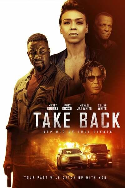 Take Back (2021) | Download Hollywood Movie