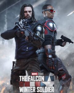 download the falcon and winter solider tv series