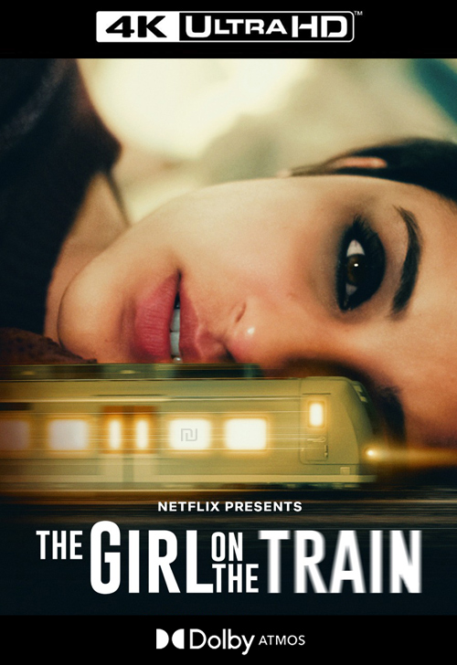 The Girl on the Train (2021) | Download Bollywood Movie