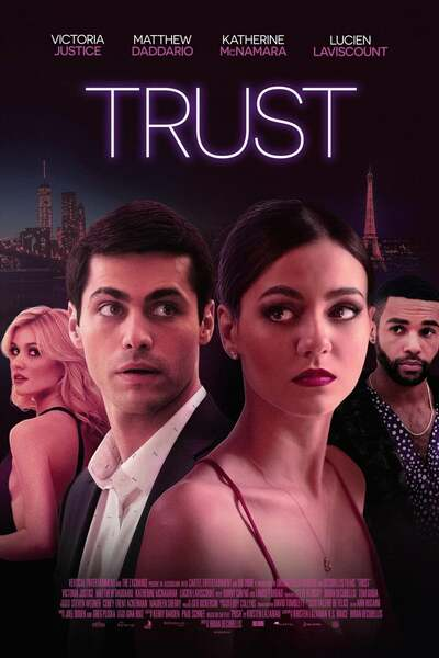 Trust (2021) | Download Hollywood Movie