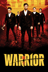 Warrior S01 and S02 (Complete) | TV Series