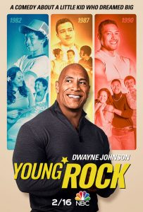 Young Rock (Episode 11 Added) | TV Series