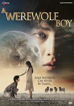 A Werewolf Boy (2012) | Download Korean Movie