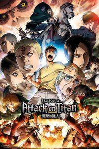 download attack on titan anime