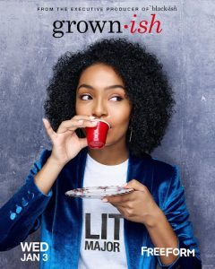 Read more about the article Grown – ish  S02 (Complete) | TV Series