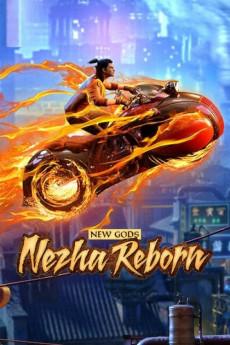 Nezha Reborn (2021) | Download Chinese Movie