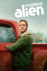 Resident Alien (Complete) | TV Series