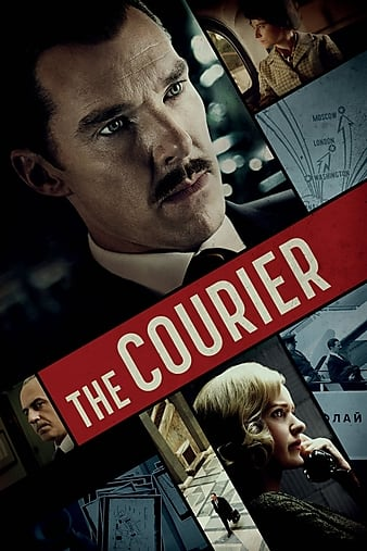 The Courier (2020) | Download Hollywood Movie