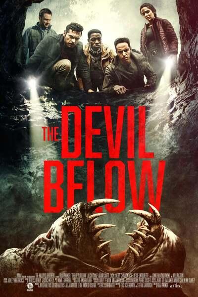 The Devil Below (2021) | Download Hollywood Movie