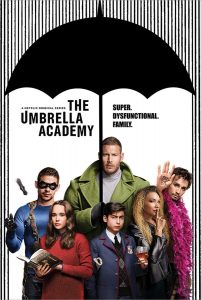 The Umbrella Academy S01 (Complete) | TV Series
