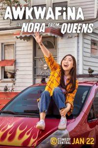 download akwafina is nora from queen korean drma