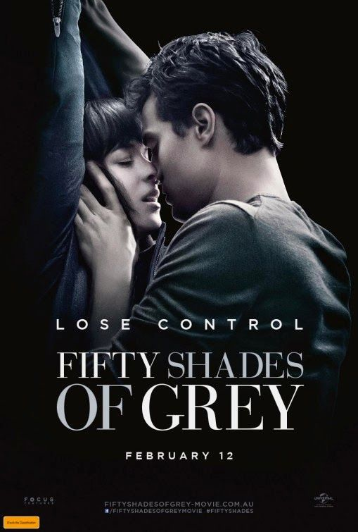 Read more about the article Fifty Shades of Grey (2015) | Download Hollywood Movie