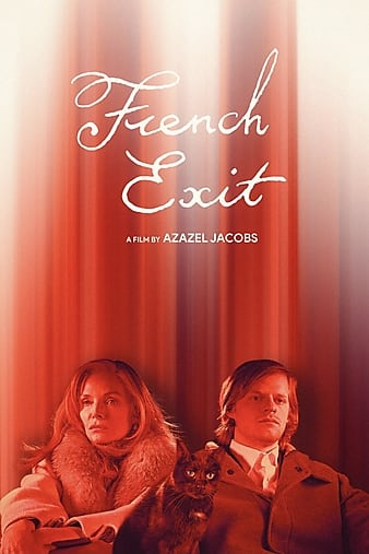 French Exit (2020) | Download Hollywood Movie