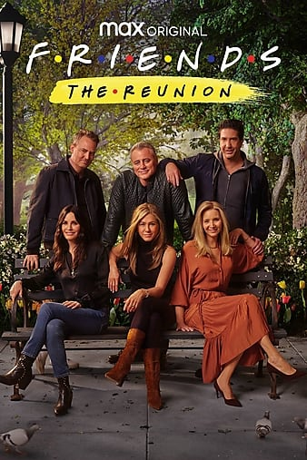 Read more about the article Friends The Reunion (2021) | Download Hollywood Movie