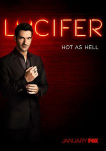 download lucifer hollywood series